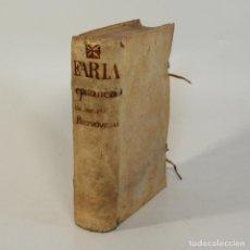 Libros antiguos: EPITOME DE LAS HISTORIAS PORTUGUESAS (1ª EDICIÓN). Lote 54241354