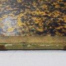 Libros antiguos: TRATADO TEÓRICO Y PRÁCTICO DE DIBUJO CON APLICACIONES A LAS ARTES Y A LA INDUSTRIA. M. BORRELL. 1869. Lote 93252280
