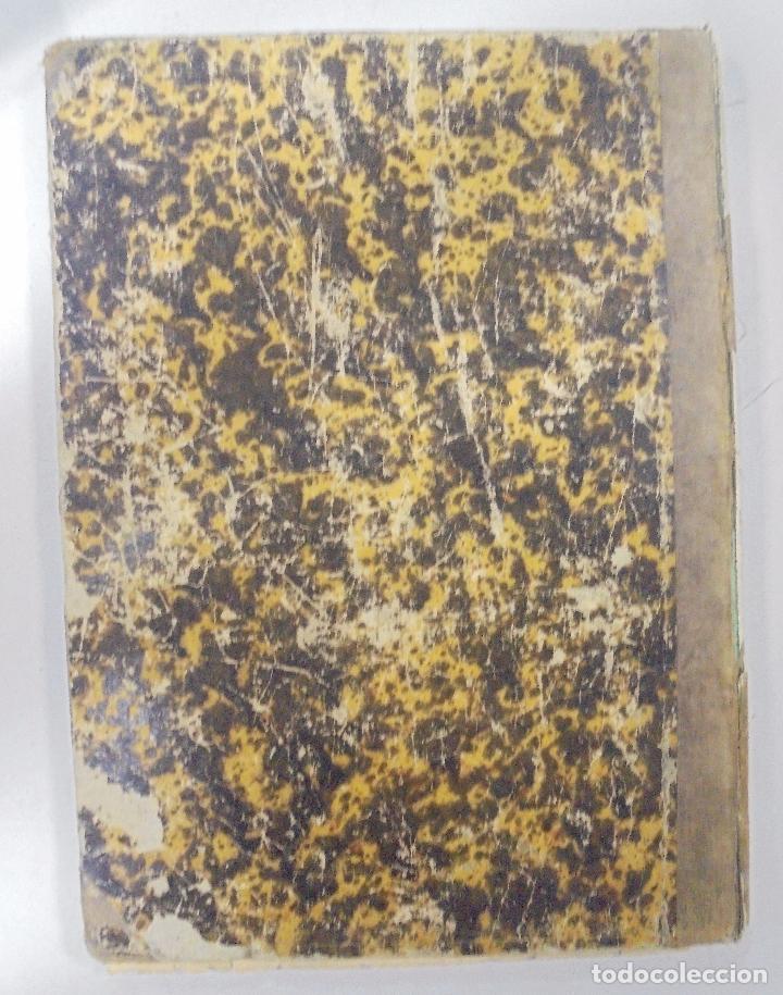 Libros antiguos: TRATADO TEÓRICO Y PRÁCTICO DE DIBUJO CON APLICACIONES A LAS ARTES Y A LA INDUSTRIA. M. BORRELL. 1869 - Foto 4 - 93252280