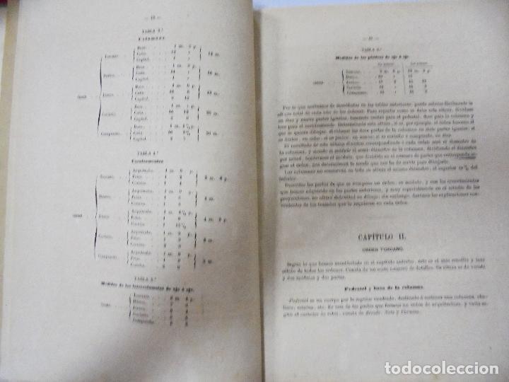 Libros antiguos: TRATADO TEÓRICO Y PRÁCTICO DE DIBUJO CON APLICACIONES A LAS ARTES Y A LA INDUSTRIA. M. BORRELL. 1869 - Foto 18 - 93252280