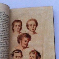 Libros antiguos: HISTORIA NATURAL BUFFÓN TOMO IV. IBARRA 1787. Lote 93584675