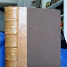 Libros antiguos: EL PUNTO CRUCIAL CIENCIA SOCIEDAD Y CULTURA NACIENTE. FRITJOF CAPRA.. Lote 93705535