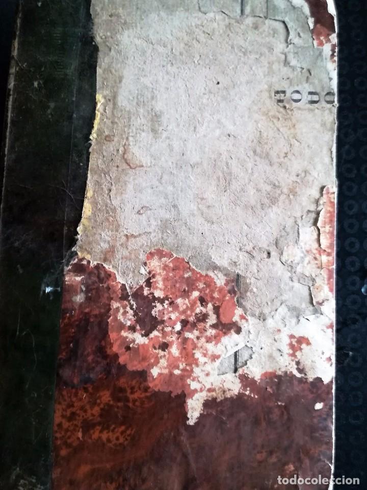 Libros antiguos: DE LA CONSERVACIÓN DE LAS CARRETERAS. 1841. - Foto 8 - 93710285