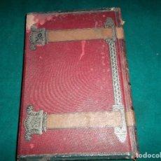 Libros antiguos: MODESTO LAFUENTE, HISTORIA DE ESPAÑA. MONTANER Y EDITORES BARCELONA, 1889. Lote 93717685