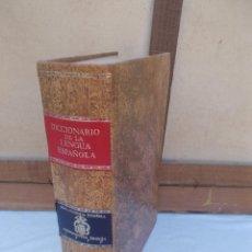 Libros antiguos: DICCIONARIO 1970. Lote 93818825