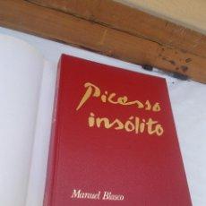 Libros antiguos: LIBRO DE PICASO. Lote 93819190