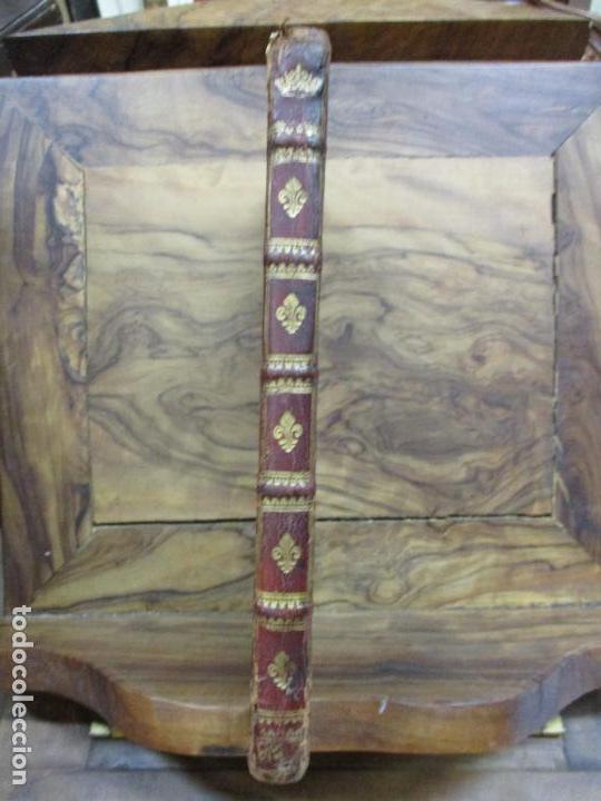Libros antiguos: REGLAMENTO DE LA FUNDACION, Y ESTABLEZIMIENTO DEL PIO MONTE,..[REINO DE LAS DOS SICILIAS].1753 - Foto 2 - 93999445