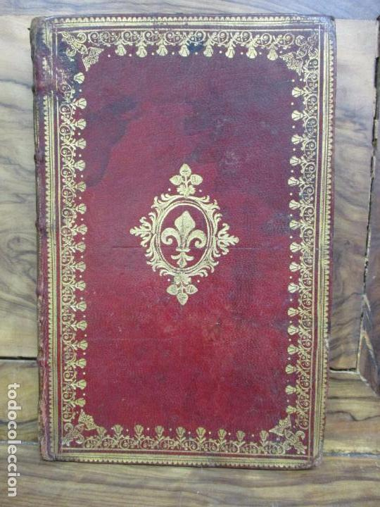 Libros antiguos: REGLAMENTO DE LA FUNDACION, Y ESTABLEZIMIENTO DEL PIO MONTE,..[REINO DE LAS DOS SICILIAS].1753 - Foto 3 - 93999445