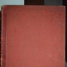 Libros antiguos: LE JOURNAL AMUSANT 1887. 52 NUMEROS. FRANCES. Lote 94028505