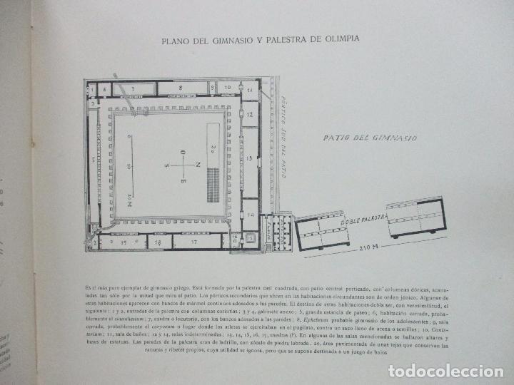 Libros antiguos: FIESTAS Y ESPECTACULOS EN LA ANTIGÜEDAD. CARLOS RIBA. JUAN LAGUÍA. ILUSTR. APA. MUNTAÑOLA, 1920. - Foto 4 - 94042295