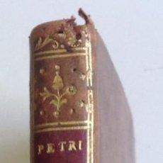 Libros antiguos: AÑO 1548 * OBRAS MISCELÁNEAS DE UN HUMANISTA HOLANDÉS * 262 PAGINAS * . Lote 94057790