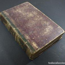 Libros antiguos: OBRAS DEL CAPITAL MAYNE-REYD GASPAR Y ROIG 1874 TOMO 2 CON VARIAS NOVELAS. Lote 94115355