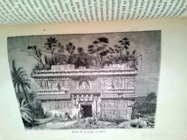 Libros antiguos: AMERICA. HISTORIA DE SU DESCUBRIMIENTO DESDE LOS TIEMPOS PRIMITIVOS HASTA LOS MAS MODERNOS. año-1892 - Foto 6 - 94267955