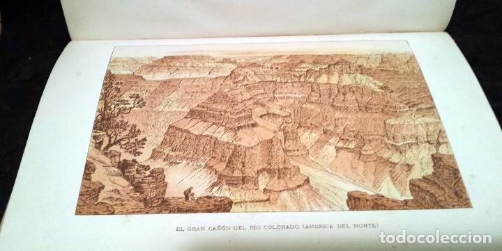 Libros antiguos: AMERICA. HISTORIA DE SU DESCUBRIMIENTO DESDE LOS TIEMPOS PRIMITIVOS HASTA LOS MAS MODERNOS. año-1892 - Foto 8 - 94267955