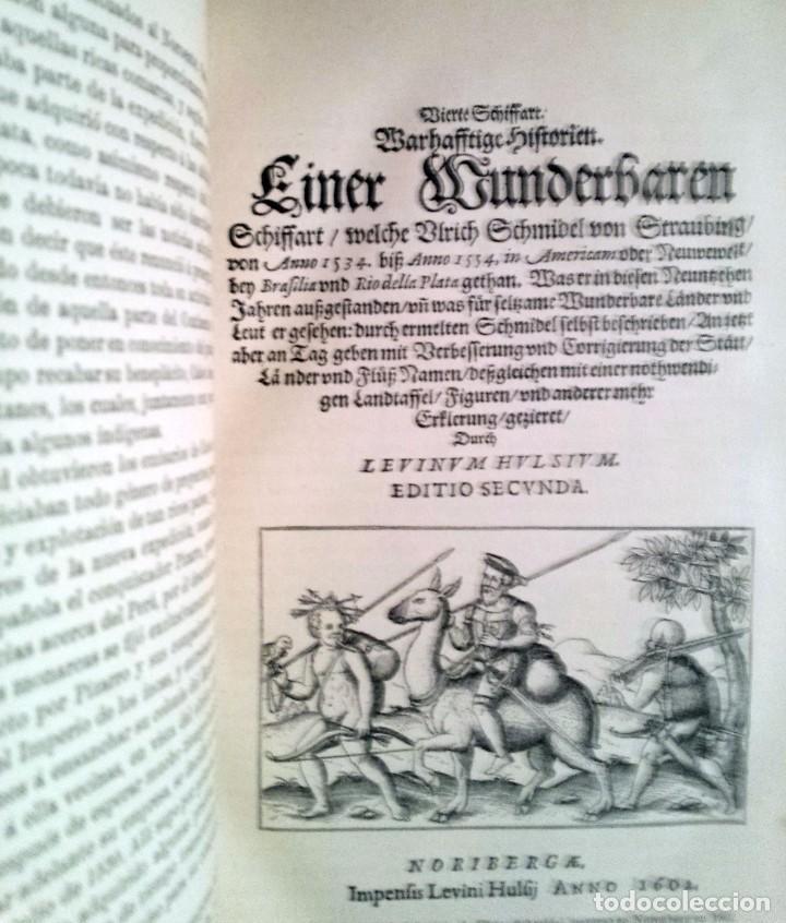 Libros antiguos: AMERICA. HISTORIA DE SU DESCUBRIMIENTO DESDE LOS TIEMPOS PRIMITIVOS HASTA LOS MAS MODERNOS. año-1892 - Foto 9 - 94267955