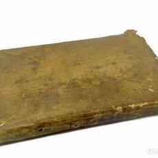 Libros antiguos: MAGIA-ILUSIONISMO,PABLO MINGUET E YROL -ENGAÑOS A OJOS VISTA, Y DIVERSIÓN DE TRABAJOS MUNDANOS -1733. Lote 94270100