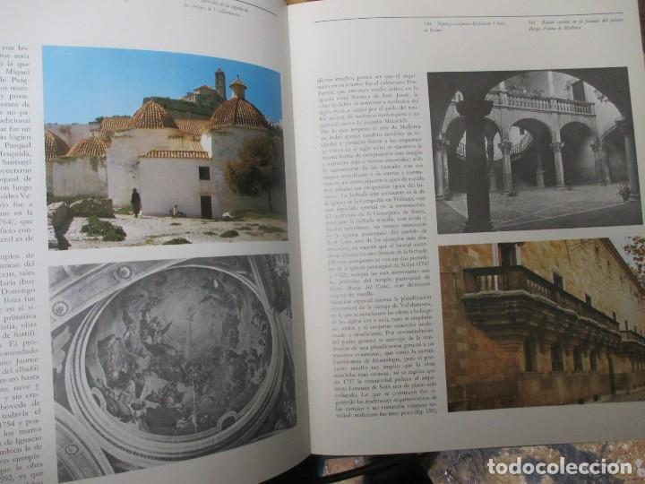 Libros antiguos: BALEARES, GEOGRAFIA, HISTORIA, LITERATURA, ARTE - VV.AA - EDI FUND JUAN MARCH 1984 + INFO - Foto 4 - 94328702