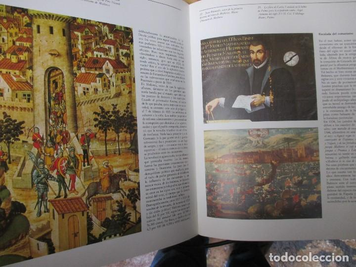 Libros antiguos: BALEARES, GEOGRAFIA, HISTORIA, LITERATURA, ARTE - VV.AA - EDI FUND JUAN MARCH 1984 + INFO - Foto 5 - 94328702