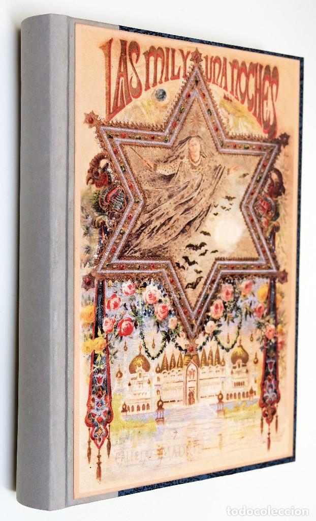 1900C - LAS MIL UNA NOCHES DE SATURNINO CALLEJA - ESPECIAL OBSEQUIO (Libros Antiguos, Raros y Curiosos - Cocina y Gastronomía)