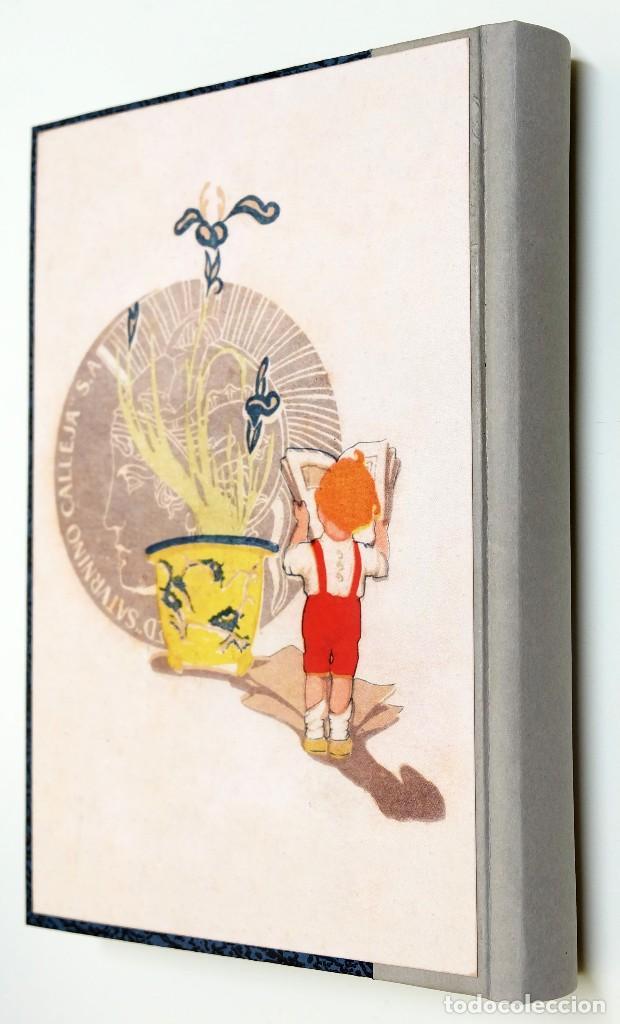 Libros antiguos: 1900c - Las Mil Una Noches de Saturnino Calleja - ESPECIAL OBSEQUIO - Foto 2 - 94395590