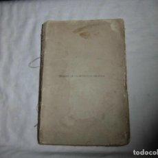 Libros antiguos: ORIGENES DE LA REVOLUCION ESPAÑOLA.JUAN TUSQUETS.EDITORIAL VILAMALA 1932.NECESITA REENCUADERNACION. Lote 94447766