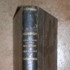 Alte Bücher - GOMEZ RENOVALES, JUAN: MUJERES DESNUDAS. NOVELA - 94459106