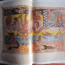 Libros antiguos: CÓDICES ILUSTRES ENTRE EL 400-1600.BEATO LIÉBANA,MILLÁN COGOLLA,SALVADOR TÁBARA,MIGUEL DE ESCALADA.. Lote 94486142