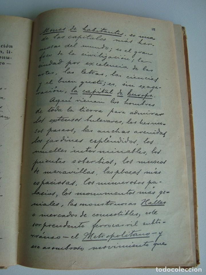 Libros antiguos: EUROPA - JOSÉ DALMÁU CARLES - 1929 - Foto 4 - 94494326