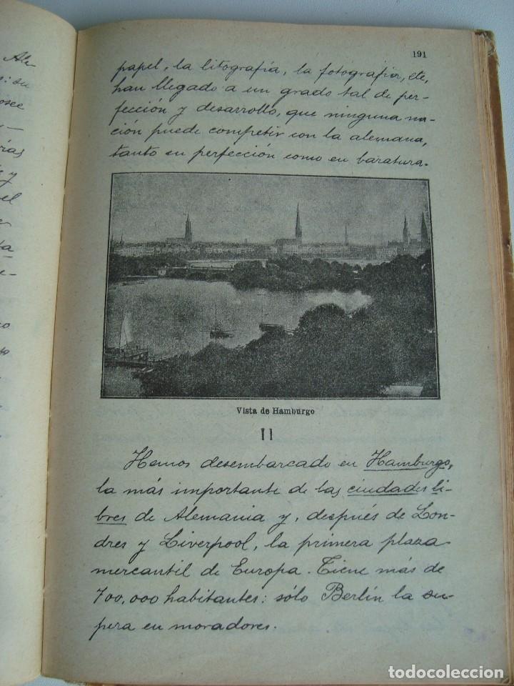 Libros antiguos: EUROPA - JOSÉ DALMÁU CARLES - 1929 - Foto 5 - 94494326