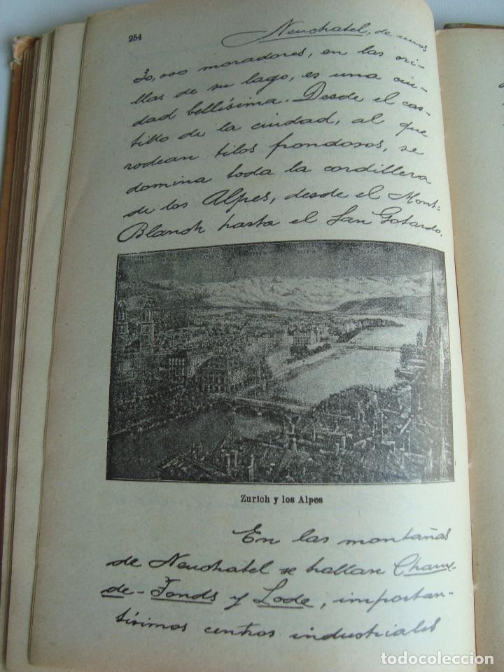 Libros antiguos: EUROPA - JOSÉ DALMÁU CARLES - 1929 - Foto 6 - 94494326