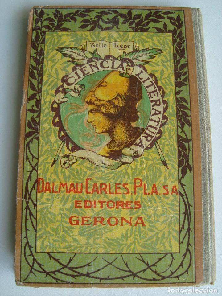 Libros antiguos: EUROPA - JOSÉ DALMÁU CARLES - 1929 - Foto 7 - 94494326