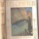 Libros antiguos: DICKENS : LAS CAMPANAS (ARALUCE, C. 1930). Lote 94615395