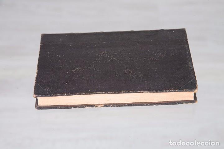 Libros antiguos: FÍGARO OBRAS COMPLETAS - MARIANO JOSÉ DE LARRA - TOMO 1 - MADRID 1843 - Foto 5 - 94641915
