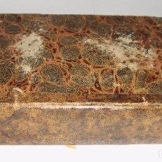 Libros antiguos: LECONS FRANCAISES DE LITTERATURE ET DE MORALE. 1841.. Lote 94678635