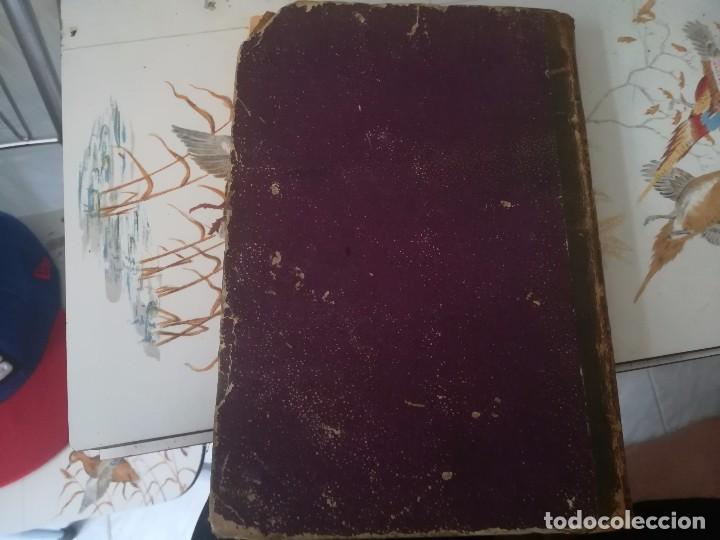 Libros antiguos: Libro método teórico-práctico dividido en 45 lecciones por M. J. B Reinaud Barcelona año 1863 - Foto 10 - 94704663