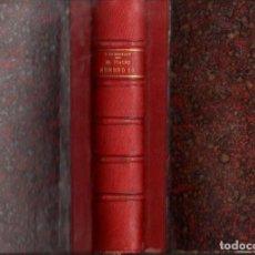 Libros antiguos: MONTEPIN : EL FIACRE NÚMERO TRECE (HIERRO, 1884) EL COCHE Nº 13, PRIMERA EDICIÓN.. Lote 94798935