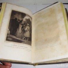 Libros antiguos: CHARLES LE, TEMERAIRE. WALTER SCOTT. 1826. Lote 94820247