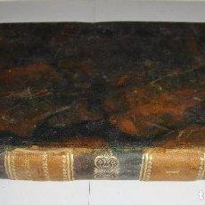 Libros antiguos: LE FIANCÉE DE LAMMERMOOR. WALTER SCOTT. 1826. Lote 94820815