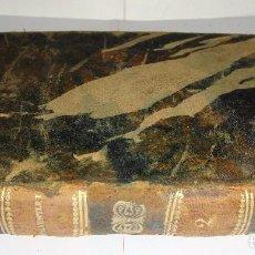 Libros antiguos: RED GAUNLET. WALTER SCOTT. 1826. Lote 94821083