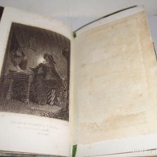Libros antiguos: LES AVENTURES DE NIGRI. WALTER SCOTT. 1826. Lote 94821507