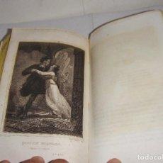 Libros antiguos: QUENTIN DURWARD. WALTER SCOTT. 1826. Lote 94821643