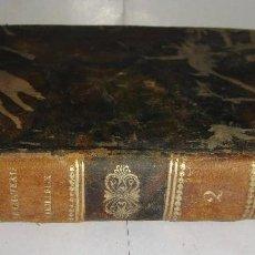 Libros antiguos: CONTES DE MON HOTE. WALTER SCOTT. 1826. Lote 94821831