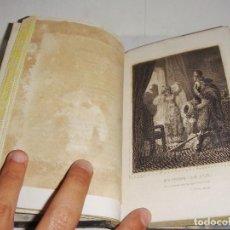 Libros antiguos: PEVERIL DU PIC. WALTER SCOTT. 1826. Lote 94821935
