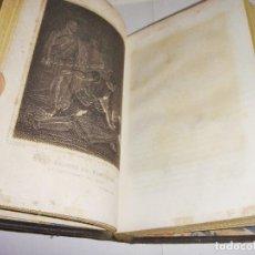 Libros antiguos: UNE LECENDE DE MONTROSE. WALTER SCOTT. 1826. Lote 94822067