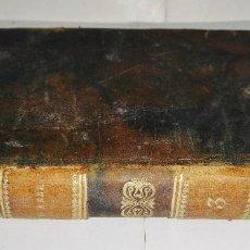 Libros antiguos: L´ABBÉ. WALTER SCOTT. 1826. Lote 94822587