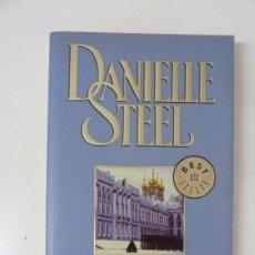 Livres anciens: ZOYA. DANIELLE STEEL. Lote 94846363