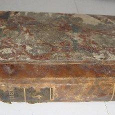 Libros antiguos: MOLIERE, J.B. POQUELIN DE: OEUVRES. TOME QUATRIEME. 1813. Lote 94893919