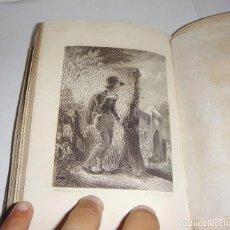 Libros antiguos: ANNALES ROMANTIQUES. MORCEAUX CHOISIS. 1829. CON GRABADOS.. Lote 94894455