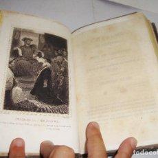Libros antiguos: CHARLES LE TEMERAIRE. WALTER SCOTT. 1826. Lote 94894859