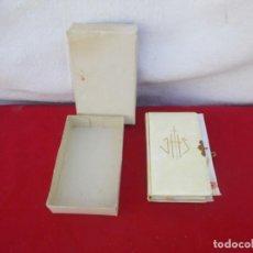 Libros antiguos: LIBRO DE 1ª COMINION. Lote 94919279